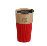 Shotgun Shell Travel Mugs