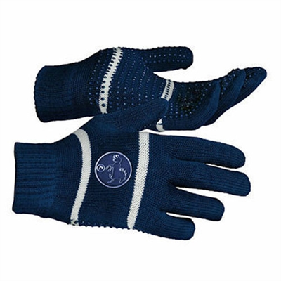 Horze Magic Riding Gloves - Kids