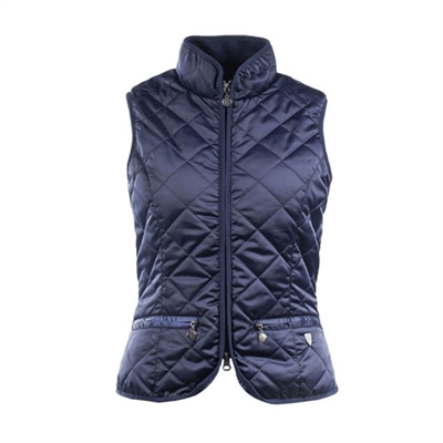 Horze Crescendo Eleanor Women's Classic Quilted Vests