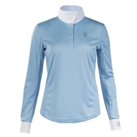 Horze Equestrian Crescendo Blair Women's Long Sleeve Riding Shirts
