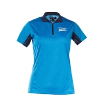 Horze Supreme Trista Short Sleeve Riding Shirts