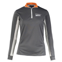 Horze Trista Long Sleeve Women's Riding Shirts