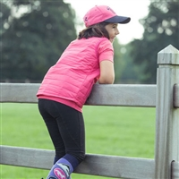Horze Kids Spirit Knee Patch All Purpose Riding Breeches
