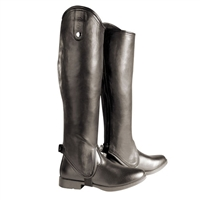 Horze Soft Leather Half Chaps 37246