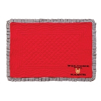 Ranch House Table Place Mats