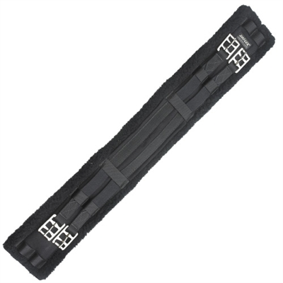 Dressage Fleece Girths - Ovation Dri-Tex Dressage Equalizer Girths