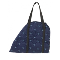The Centaur® Embroidered Saddle Carry Bag