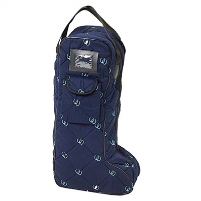 The Centaur® Embroidered Boot Bag