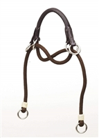 Turn -Two- Equine Bitless Noseband