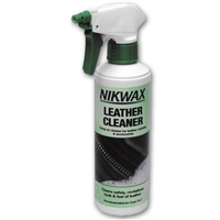 Nikwax Leather Cleaners - Spray-on