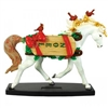 Arabian Horse Noel Figurine Decorations