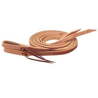Weaver Weighted Western Harness Split Reins
