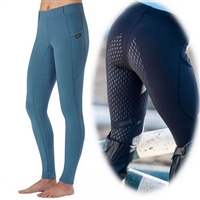 Kerrits Ice Fil Tech Anti-Slip Tights