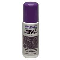 Nikwax Nubuck And Suede Proof Waterproofing