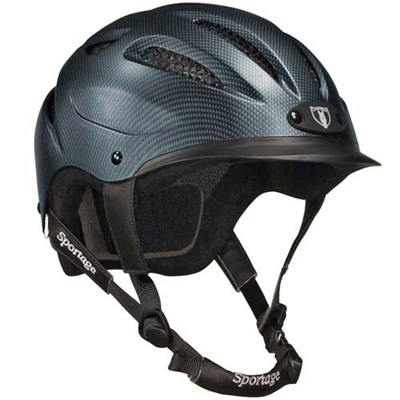 Tipperary Sportage 8500 Riding Helmets