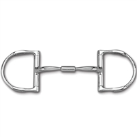 Myler Bits English Dee with Hooks MB02