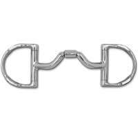 Myler Bits English Dee with Hooks MB33