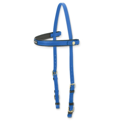 Zilco Deluxe MS Endurance Bridle Part - Arab/Full