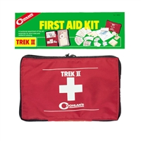 First Aid Kits - Trek II