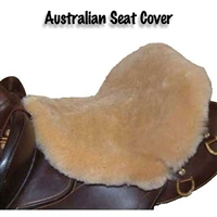 JMS Australian Sheepskin Seat Covers