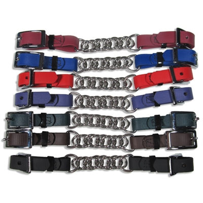 Action Rider Beta Curb Straps With Chain