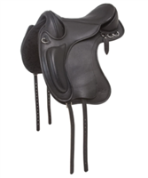Barefoot Barrydale English Endurance Treeless Saddles