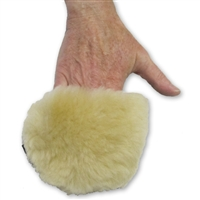 JMS Buff-N-Dust Sheepskin Pads