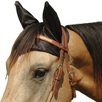 Cashel Comfort Ears - Equine Fly Protection