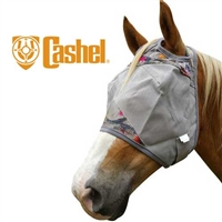 Cashel Crusader Fly Masks - Prints