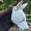Cashel Crusader Fly Masks - Mule Long Nose with Ears