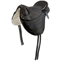 Barefoot Cheyenne Leather Treeless Saddles
