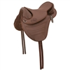 Barefoot Cheyenne Drytex English Treeless Saddles