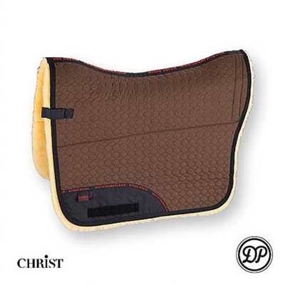 Christ Portuguesa Saddle Pads