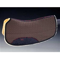 Christ Western Roundskirt Saddle Pads
