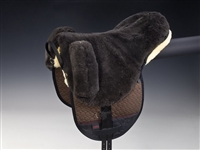 Christ Fur Saddle Premium Plus