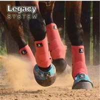 Classic Equine Legacy Protective Horse Boots
