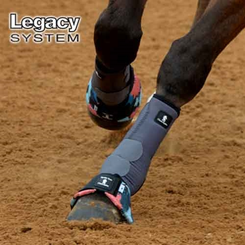 Classic Equine Legacy Protective Horse