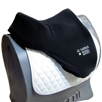 Freeform English Saddle Covers