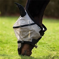 Rambo Fly Mask Plus Pony - Close Out!