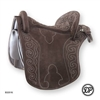 Dp-Saddlery Jeanne D'arc Saddles