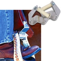 Cashel EZ Knees - Western Stirrup Position Adjusters