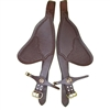 Barefoot Arizona Nut Western Fenders