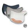 DP Saddlery Wool Felt English Saddle Pads