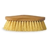 Decker Grip-Fit Synthetic Rice Root Horse Grooming Brushes