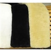 JMS Sheepskin Dressage Girth Covers