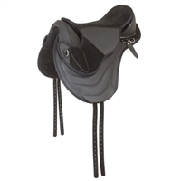 Barefoot Cheyenne Drytex Just Adjust Treeless Saddles