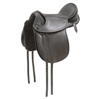 Barefoot Lexington Treeless Dressage Saddles