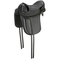 Barefoot London Dressage Treeless Saddles
