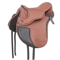 Barefoot Nottingham Treeless Saddles