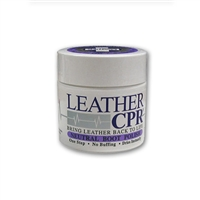 Leather CPR Shoe and Boot Polishes - Neutral